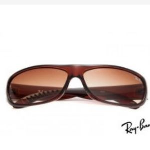 Accessories - Ray Ban RB2606 Active Lifestyle Brown Sunglasses